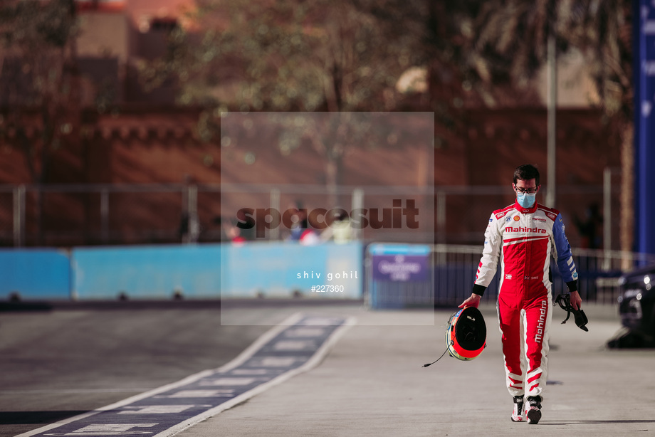 Spacesuit Collections Image ID 227360, Shiv Gohil, Ad Diriyah ePrix, Saudi Arabia, 25/02/2021 15:45:36