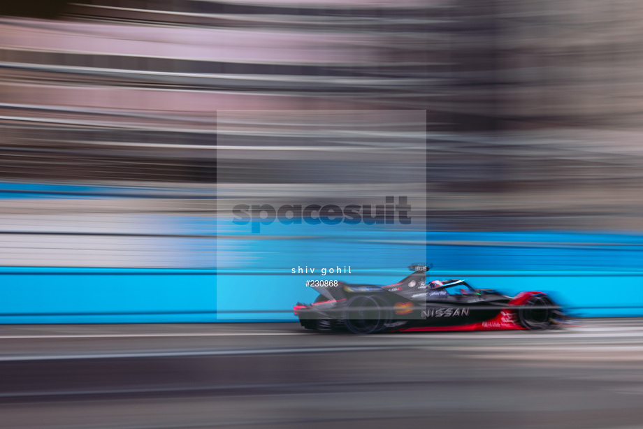 Spacesuit Collections Image ID 230868, Shiv Gohil, Rome ePrix, Italy, 11/04/2021 13:32:03