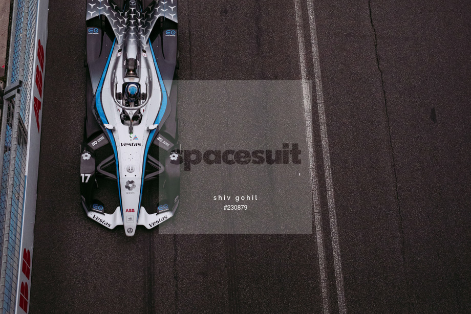 Spacesuit Collections Image ID 230879, Shiv Gohil, Rome ePrix, Italy, 11/04/2021 07:02:38