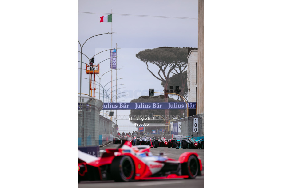 Spacesuit Collections Image ID 230885, Shiv Gohil, Rome ePrix, Italy, 11/04/2021 13:09:14