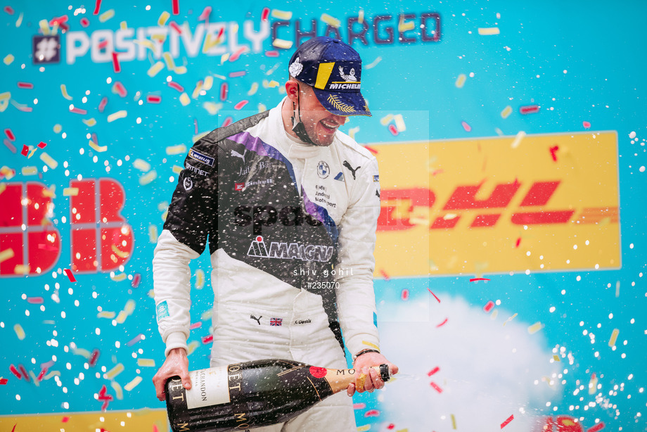 Spacesuit Collections Image ID 235070, Shiv Gohil, Valencia ePrix, Spain, 25/04/2021 15:02:53