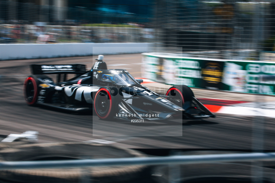 Spacesuit Collections Image ID 235311, Kenneth Midgett, Firestone Grand Prix of St Petersburg, United States, 24/04/2021 13:50:18