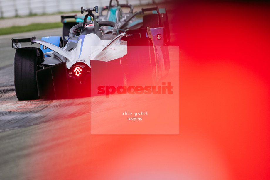 Spacesuit Collections Image ID 235795, Shiv Gohil, Valencia ePrix, Spain, 25/04/2021 14:44:58