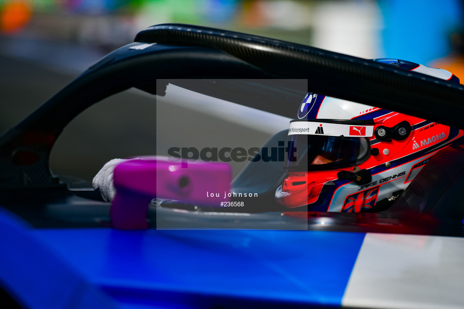 Spacesuit Collections Image ID 236568, Lou Johnson, Valencia ePrix, Spain, 25/04/2021 10:30:53