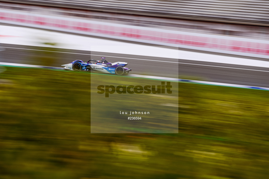 Spacesuit Collections Image ID 236594, Lou Johnson, Valencia ePrix, Spain, 24/04/2021 07:34:35