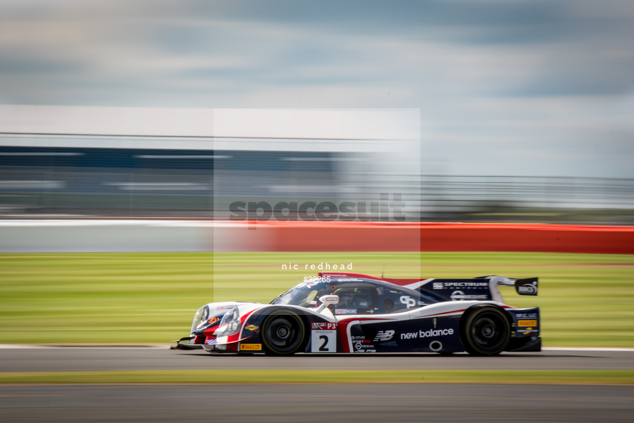 Spacesuit Collections Image ID 32265, Nic Redhead, LMP3 Cup Silverstone, UK, 01/07/2017 16:09:51