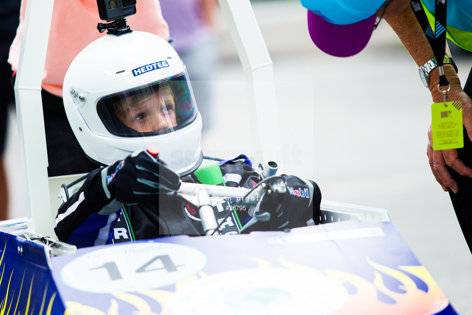 Spacesuit Collections Image ID 36795, Adam Pigott, Greenpower Hull, UK, 16/07/2017 10:26:05