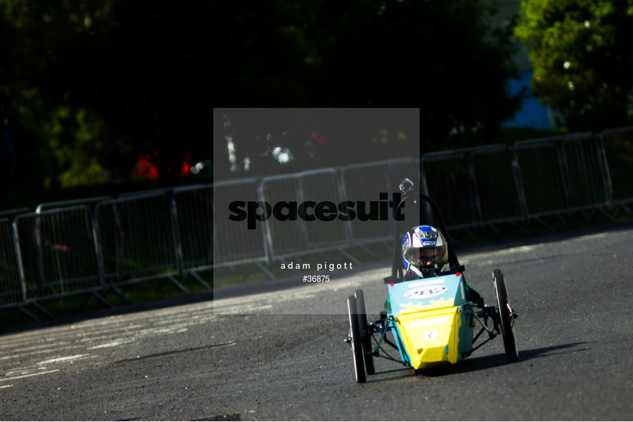 Spacesuit Collections Image ID 36875, Adam Pigott, Greenpower Hull, UK, 16/07/2017 15:39:55