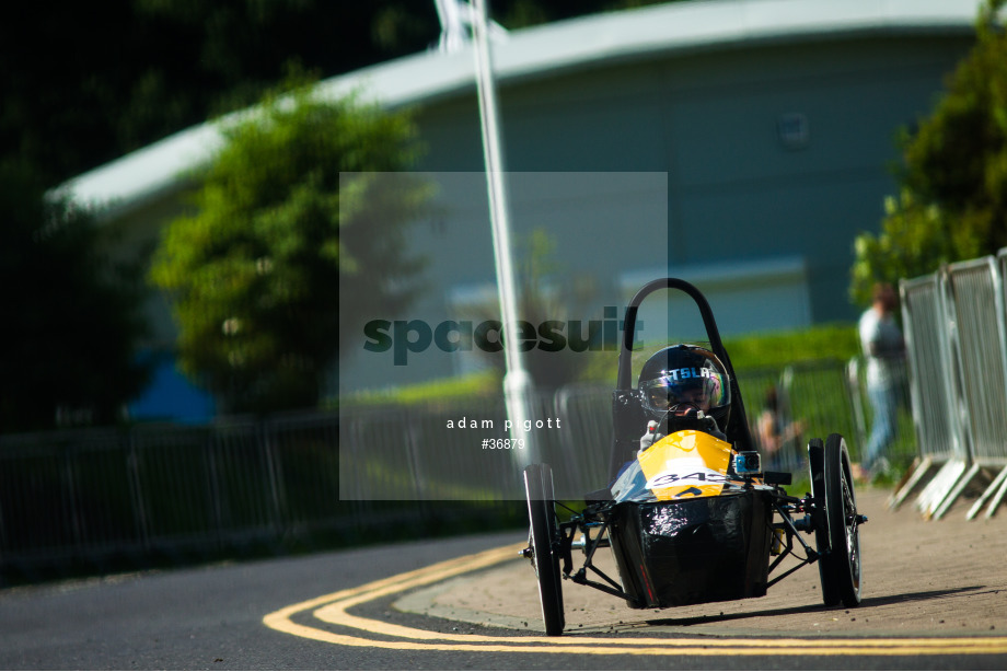 Spacesuit Collections Image ID 36879, Adam Pigott, Greenpower Hull, UK, 16/07/2017 15:41:58