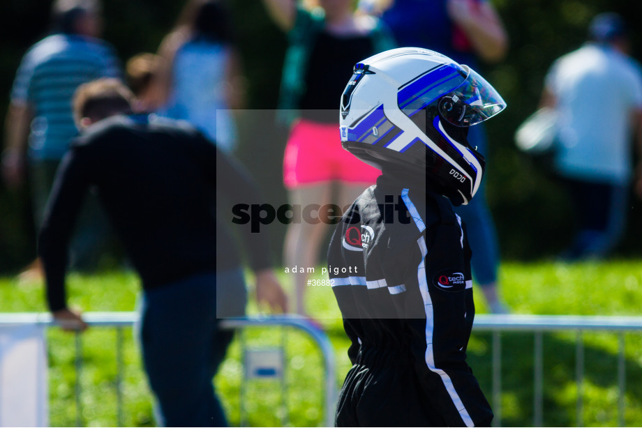 Spacesuit Collections Image ID 36882, Adam Pigott, Greenpower Hull, UK, 16/07/2017 16:10:06