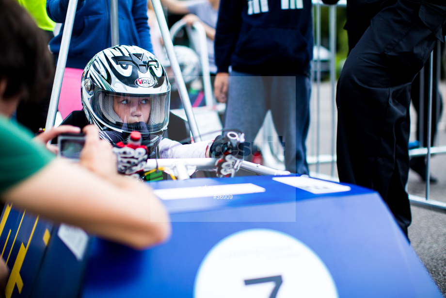 Spacesuit Collections Image ID 36909, Adam Pigott, Greenpower Hull, UK, 16/07/2017 10:28:15
