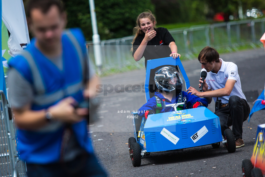 Spacesuit Collections Image ID 36952, Adam Pigott, Greenpower Hull, UK, 16/07/2017 13:42:28