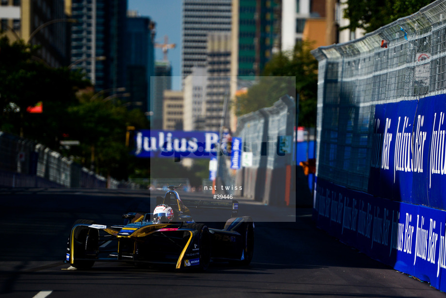 Spacesuit Collections Image ID 39446, Nat Twiss, Montreal ePrix, Canada, 29/07/2017 08:43:03