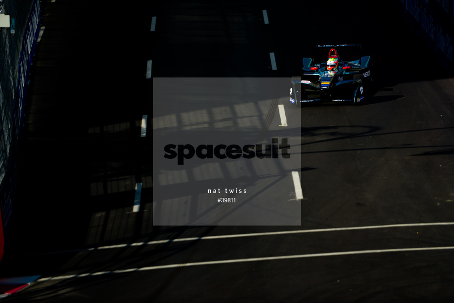 Spacesuit Collections Image ID 39811, Nat Twiss, Montreal ePrix, Canada, 29/07/2017 08:36:13