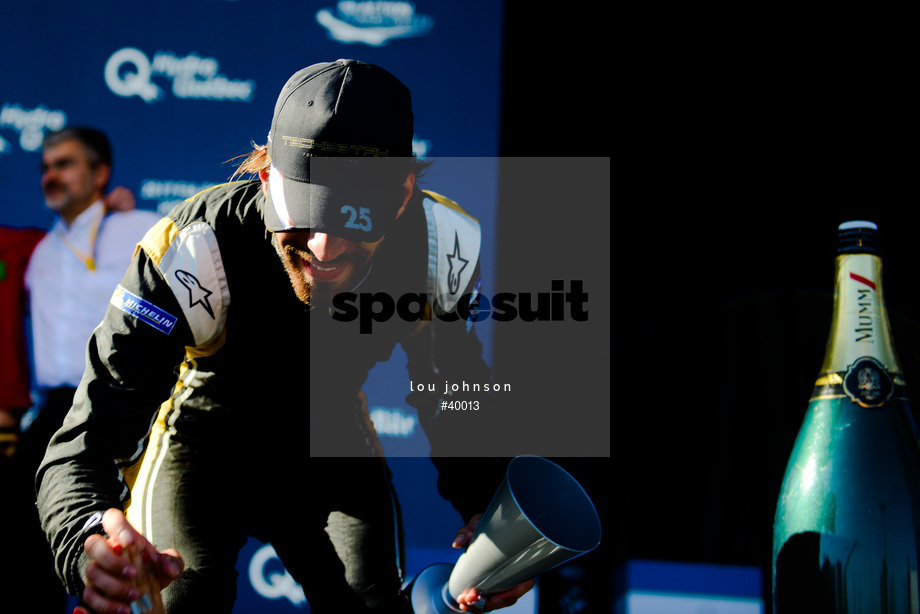 Spacesuit Collections Image ID 40013, Lou Johnson, Montreal ePrix, Canada, 29/07/2017 17:25:30