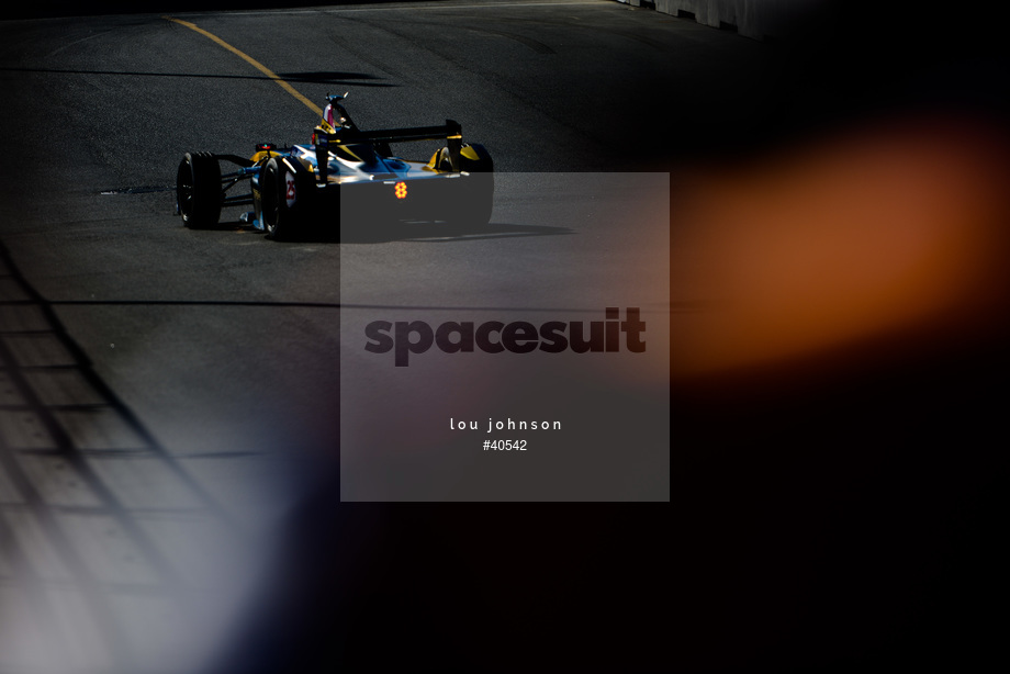 Spacesuit Collections Image ID 40542, Lou Johnson, Montreal ePrix, Canada, 30/07/2017 08:38:38