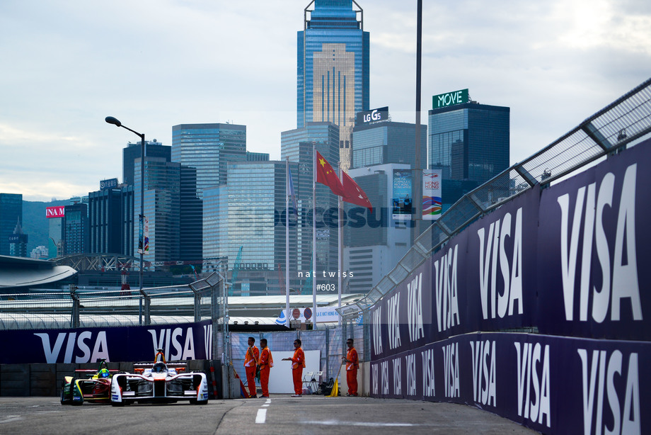 Spacesuit Collections Image ID 603, Nat Twiss, Hong Kong ePrix, Hong Kong, 09/10/2016 08:07:16