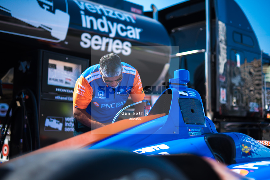 Spacesuit Collections Image ID 62356, Dan Bathie, Toyota Grand Prix of Long Beach, United States, 12/04/2018 15:20:33