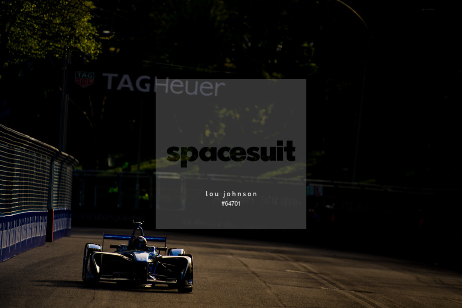 Spacesuit Collections Image ID 64701, Lou Johnson, Rome ePrix, Italy, 14/04/2018 08:07:38