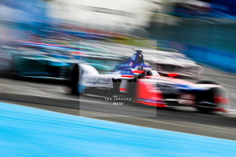 Spacesuit Collections Image ID 64707, Lou Johnson, Rome ePrix, Italy, 14/04/2018 16:29:37