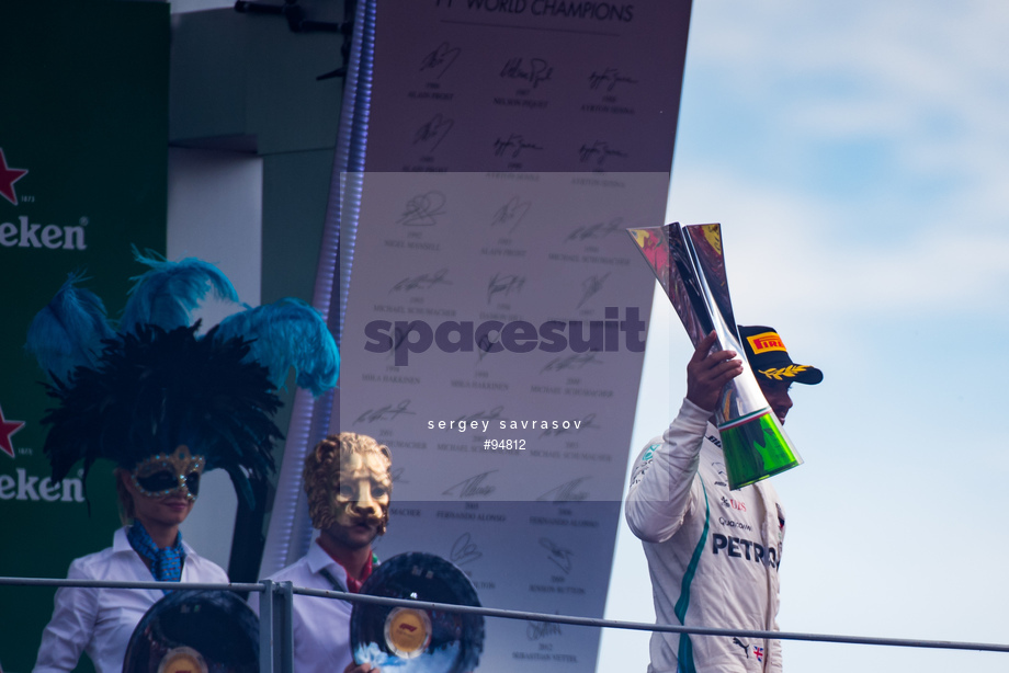 Spacesuit Collections Image ID 94812, Sergey Savrasov, Italian Grand Prix, Italy, 02/09/2018 16:43:26
