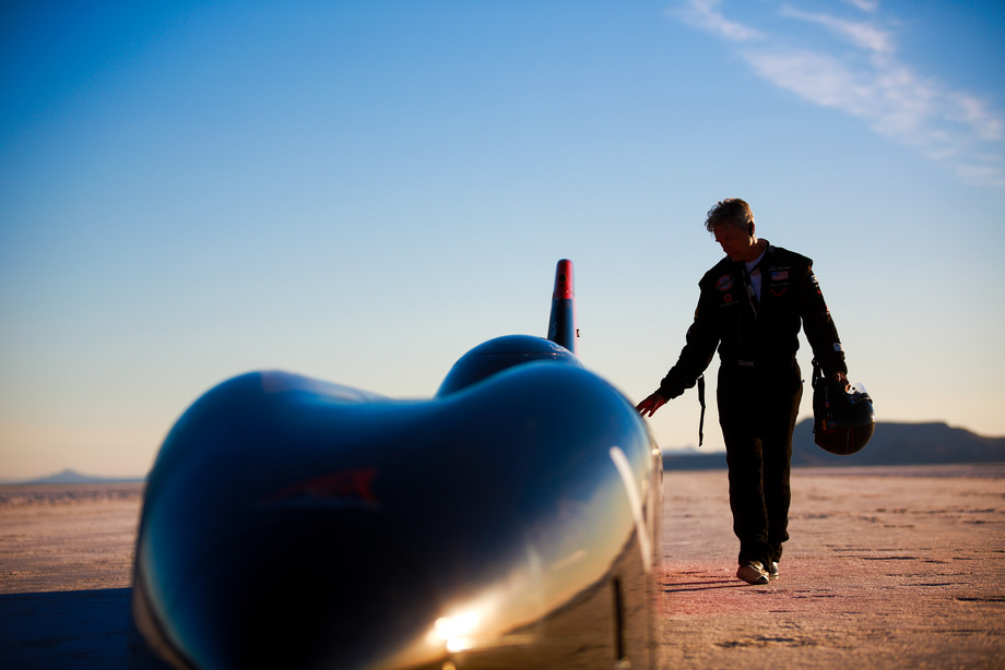VBB3 World Land Speed Record Collection Cover Photo
