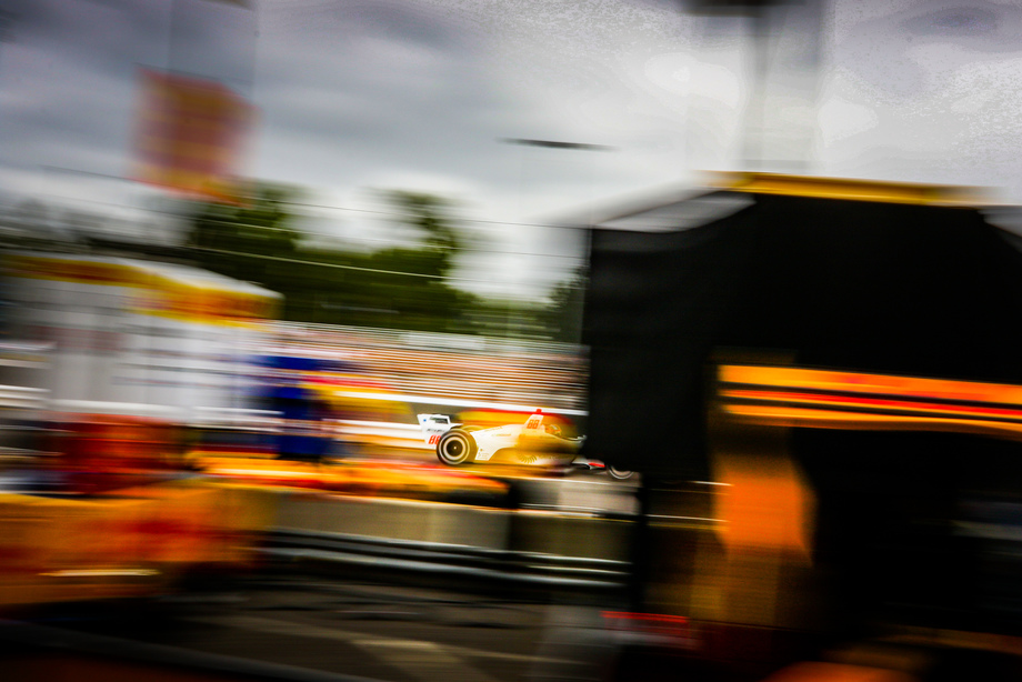 IndyCar: Portland 2019 Top Shots Collection Cover Photo