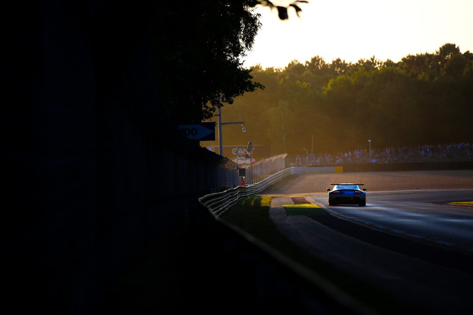 WEC: 24 Hours of Le Mans 2017 Collection Cover Photo