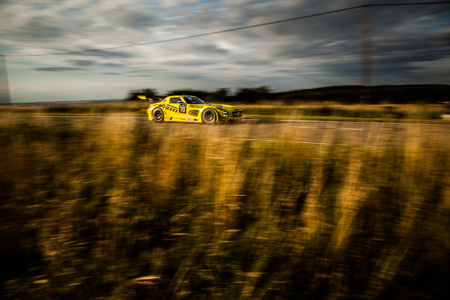 Blancpain GT: 24 Hours of Spa 2015 Collection Cover Photo