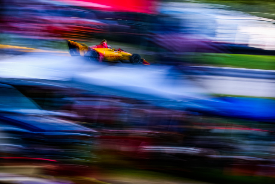 IndyCar: Mid-Ohio 2019 Top Shots Collection Cover Photo