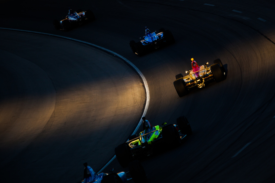 IndyCar: Texas 2018 Collection Cover Photo