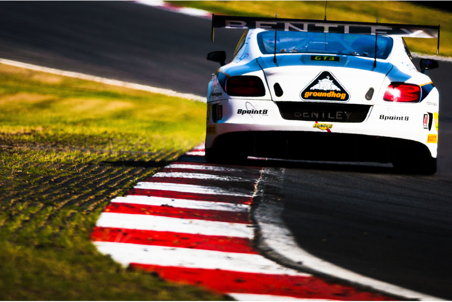 British GT: Brands Hatch 2018 Collection Cover Photo