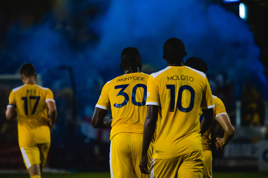 Nashville SC vs New York Red Bulls Collection Cover Photo