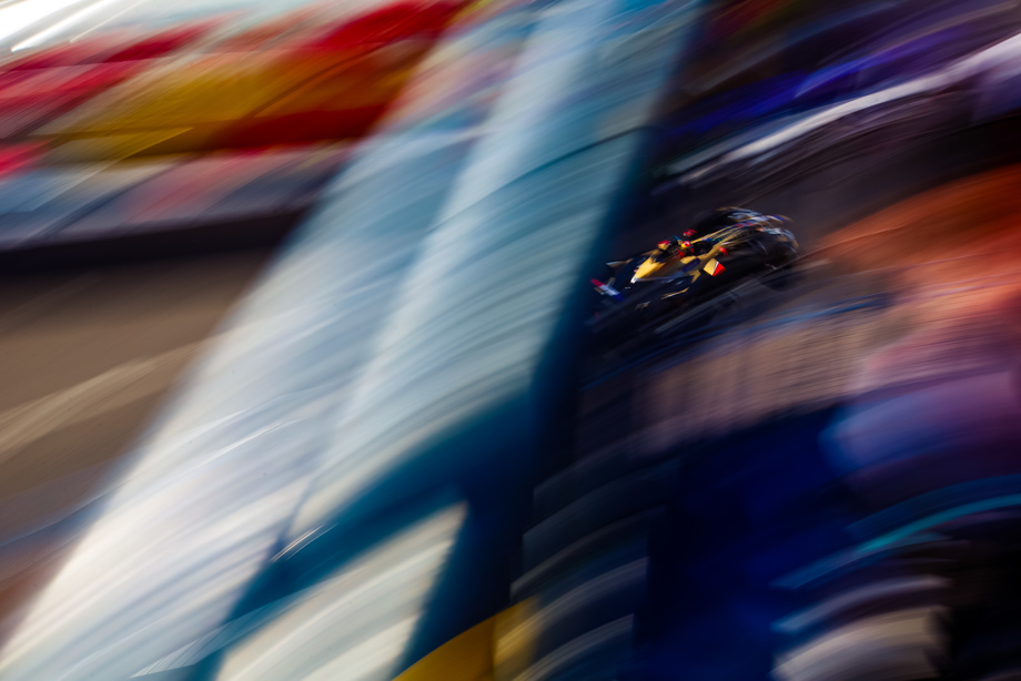 FIA Formula E: season four snapshots Collection Cover Photo