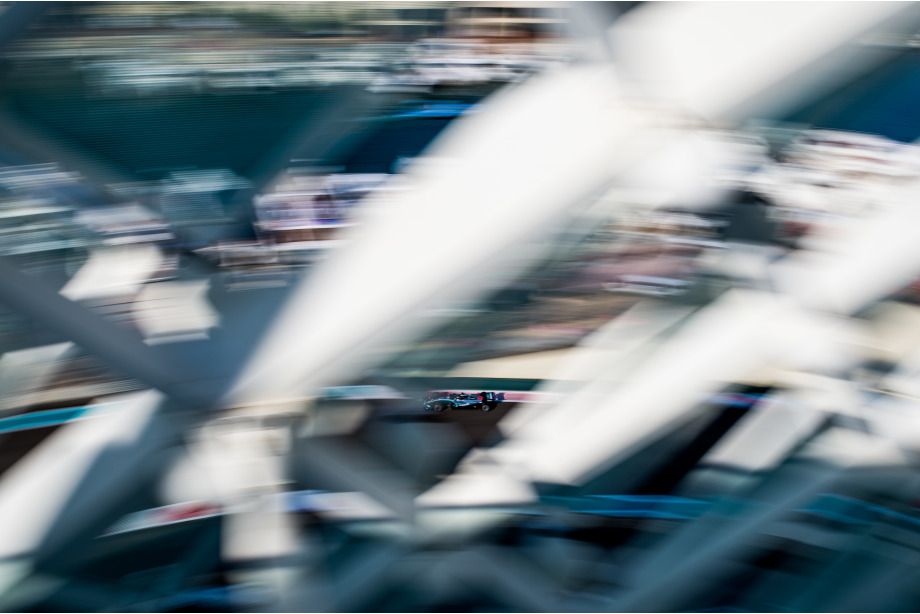 F1: Abu Dhabi 2018 Collection Cover Photo