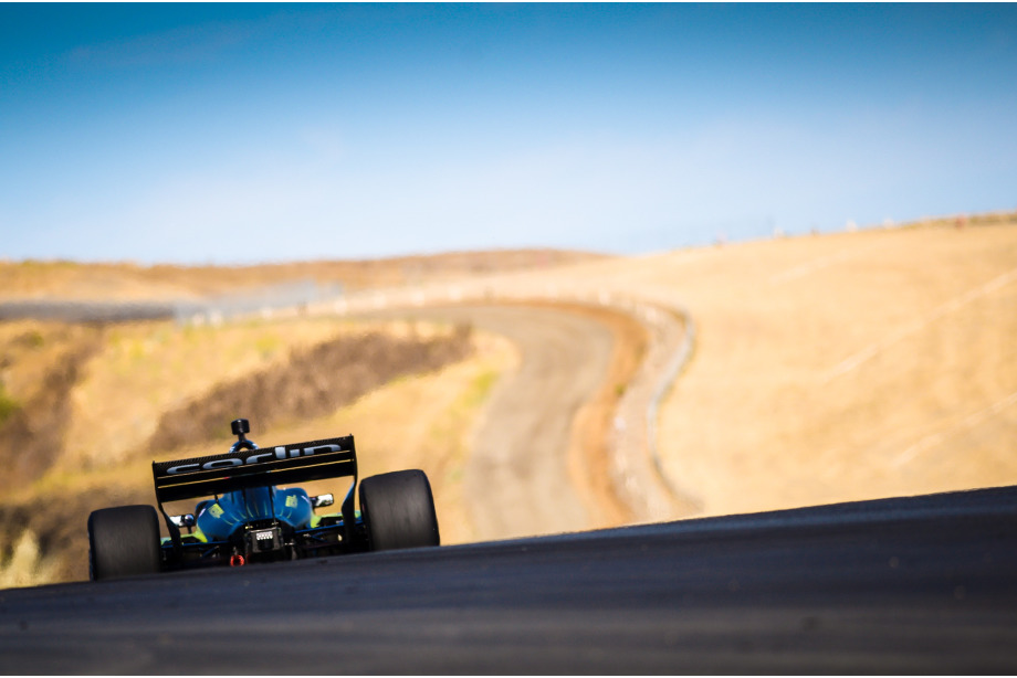 IndyCar: Sonoma 2018 Collection Cover Photo