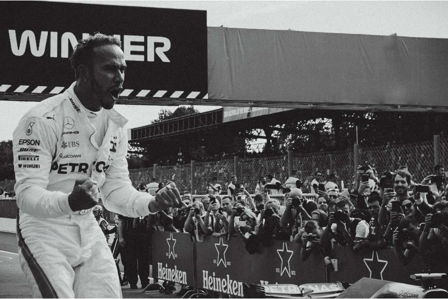 F1: Monza 2018 Collection Cover Photo