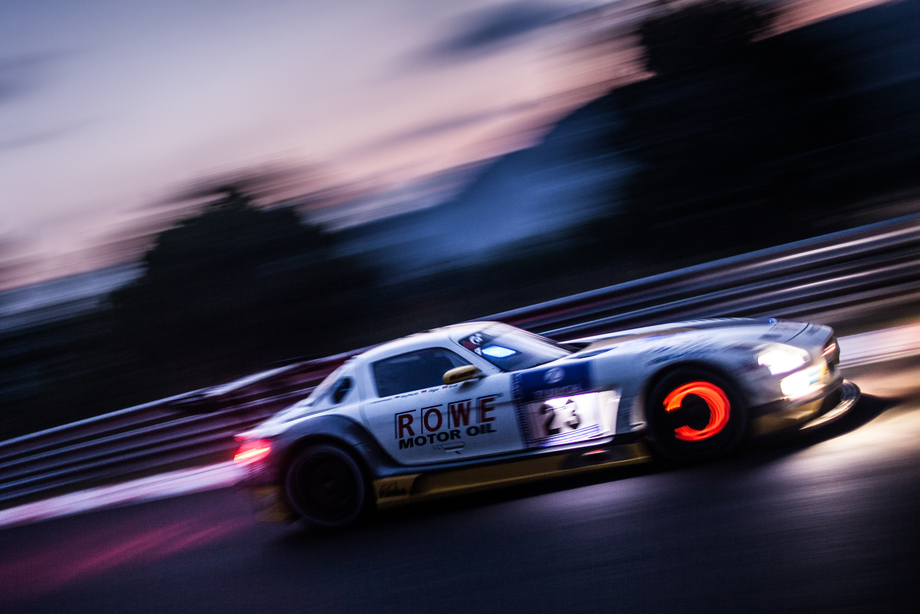 Nurburgring 24 Hours 2014 Collection Cover Photo