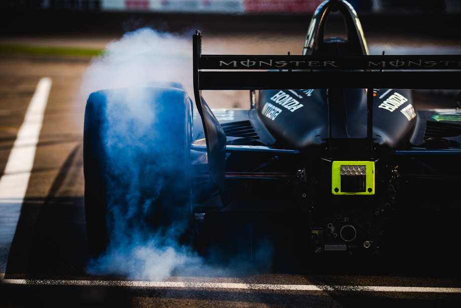 IndyCar: Gateway 2019 Top Shots Collection Cover Photo