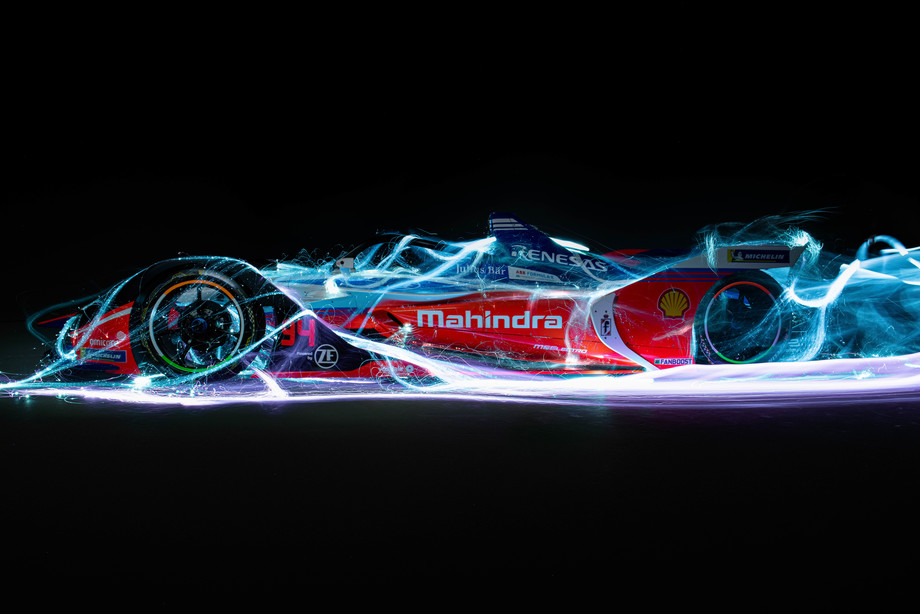 Mahindra Racing livery launch 2019 Collection Cover Photo