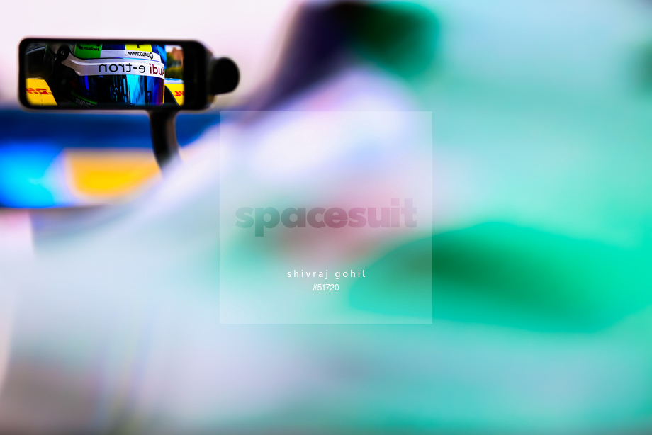 Spacesuit Collections Image ID 51720, Shivraj Gohil, Marrakesh ePrix, Morocco, 13/01/2018 12:57:51