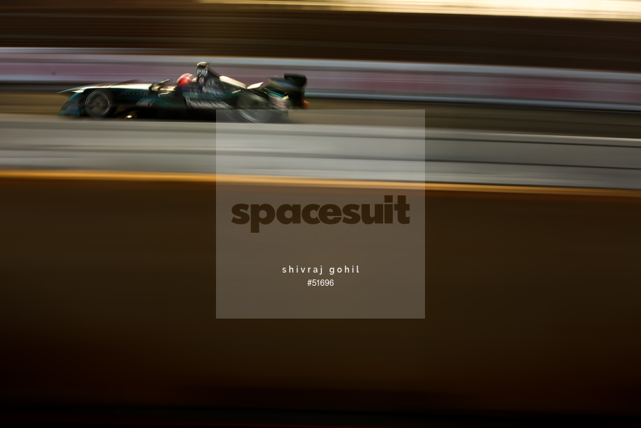 Spacesuit Collections Image ID 51696, Shivraj Gohil, Marrakesh ePrix, Morocco, 13/01/2018 16:34:51