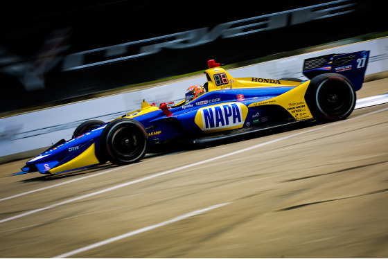 Andy Clary, Chevrolet Detroit Grand Prix, United States, 31/05/2019 11:43:07 Thumbnail