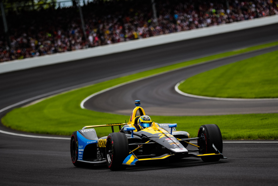 Andy Clary, Indianapolis 500, United States, 26/05/2019 12:52:53 Thumbnail