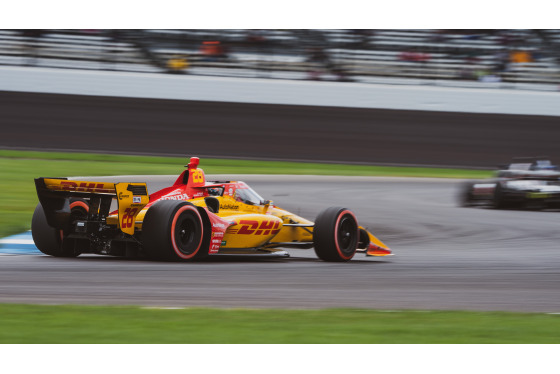 Taylor Robbins, INDYCAR Harvest GP Race 2, United States, 03/10/2020 15:22:18 Thumbnail