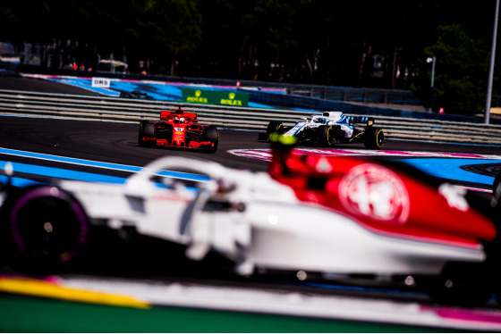 Sergey Savrasov, French Grand Prix, France, 24/06/2018 16:27:37 Thumbnail