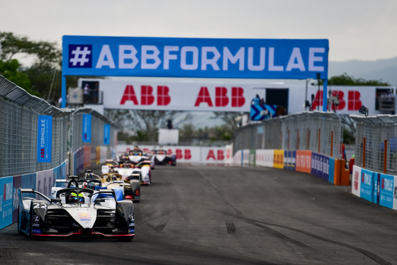 Lou Johnson, Sanya ePrix, China, 23/03/2019 16:06:20 Thumbnail