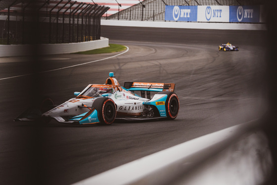 Taylor Robbins, INDYCAR Harvest GP Race 1, United States, 02/10/2020 16:17:31 Thumbnail