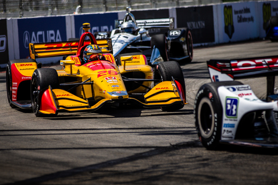 Andy Clary, Acura Grand Prix of Long Beach, United States, 14/04/2019 13:53:05 Thumbnail