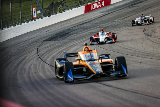 Andy Clary, Iowa INDYCAR 250, United States, 18/07/2020 20:16:50 Thumbnail